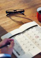 A vos agenda ! Programme 2nd semestre