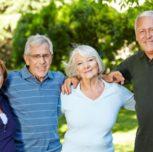 Nouveau : Pause-Santé des seniors