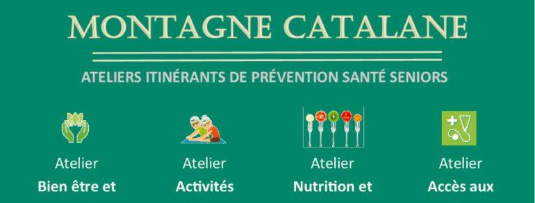 2nd cycle : Pause – Santé des séniors