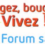 Forum Santé : 3ème édition