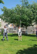 4ème cycle : Pause – Santé des séniors